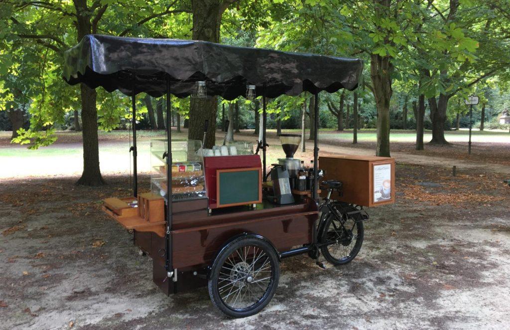 Hochzeit im Tiergarten